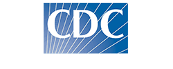 CDC Logo to show that this Durham NC dentist is a member of this organization